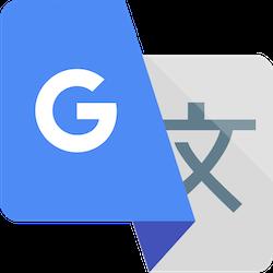 Google Translate Integration